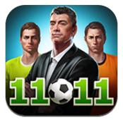 11x11足球经理 安卓版 v1.0.2115