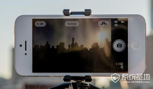 iphone相机卡住怎么恢复
