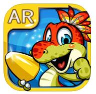 AR涂涂乐iPhone版 V2.4