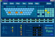 iDreamPiano钢琴模拟 3.02.1
