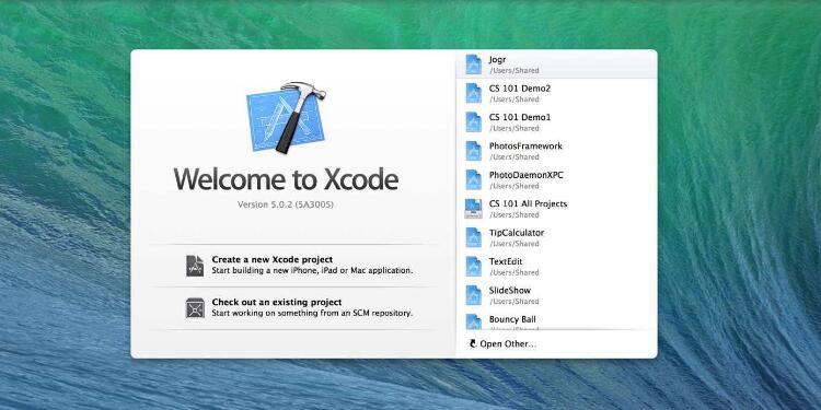 Xcode 8 for Mac v8.3.3 官方最新版
