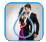 水滴美图相框 安卓版 v1.1