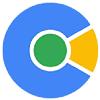 百分浏览器Cent Browser简约便携版 v2.2.9.39