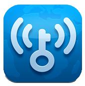 wifi万能钥匙 显密版