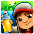 地铁跑酷(Subway Surfers)安卓版 v2.52.2