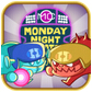 周一怪物之夜(怪物橄榄球) v1.0 for Android安卓版
