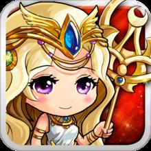 天天冒险岛(勇士冒险)for iOS