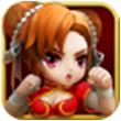 热血街霸3D for iPhone6.0(动作格斗)