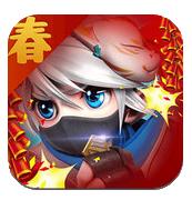 忍者萌剑传安卓版 v1.7.36