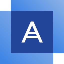 acronis true image 2017精简版 v20.0.5554