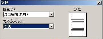 WPS怎么设置页码,WPS设置页码教程