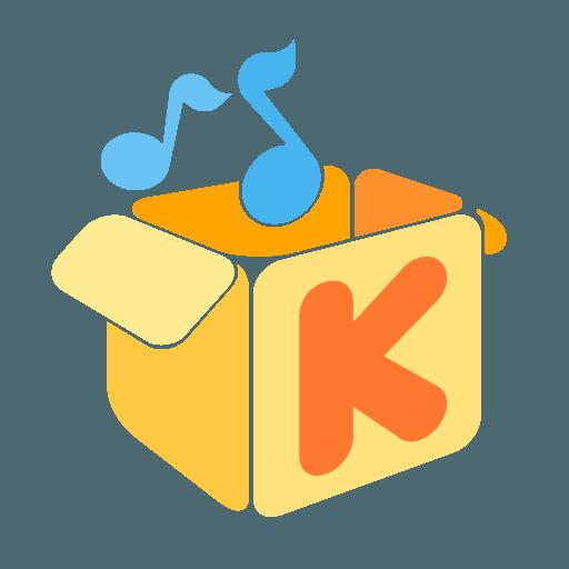 酷我音乐盒官方版 v8.7.0.0