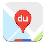 百度地图安卓版 v9.7.1