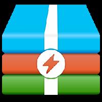 闪电压缩官方版 v2.1.1.6