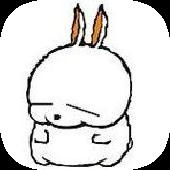 流氓兔QQ表情包