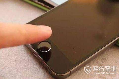 苹果手机home键失灵了怎么办