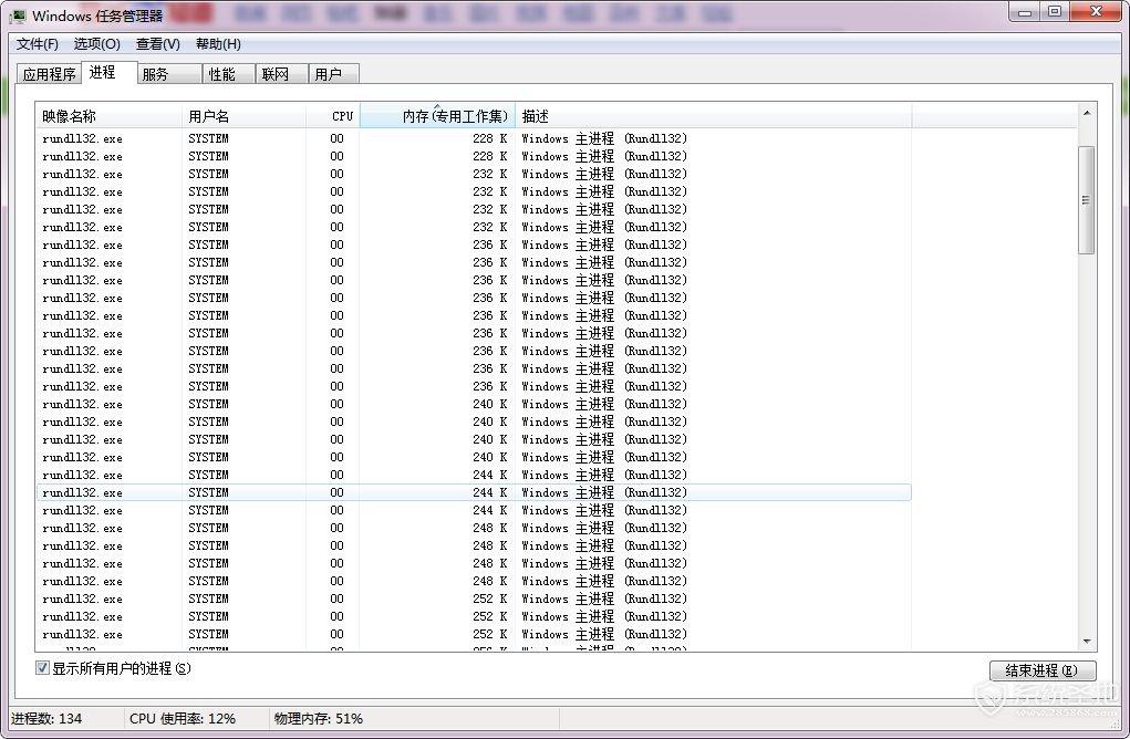 rundll32.exe是什么进程
