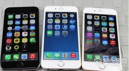 iphone6什么颜色好看