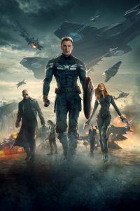 《美国队长2》手机壁纸下载