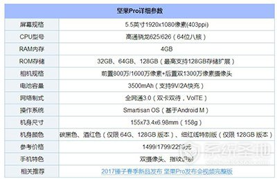 坚果Pro支持NFC功能吗?坚果Pro可以用NFC功能吗?