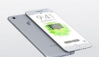 iphone7新功能