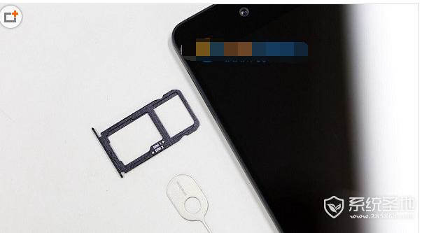 坚果Pro怎么装SIM卡?坚果Pro安装SIM卡的教程_www.dnjishu.com