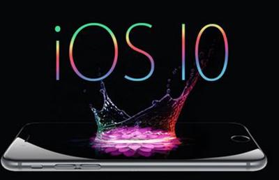 iOiOS10.3.2正式版