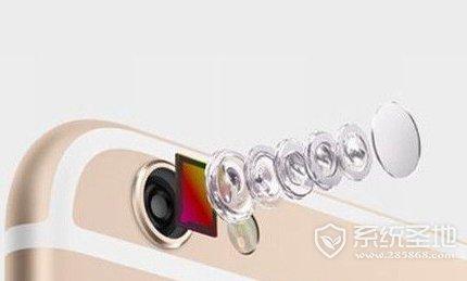 苹果6和苹果6plus的区别大吗