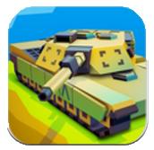 复古坦克PvP竞技场破解版 v1.5.1