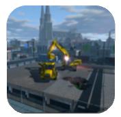 火力挖掘机模拟安卓版 v1.2.3