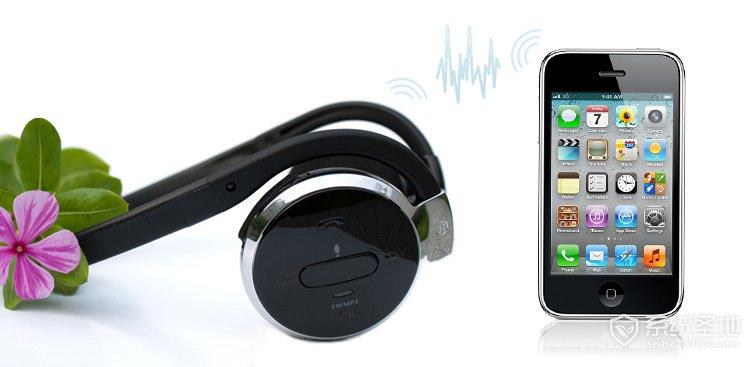 蓝牙耳机怎么连接手机