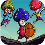 蘑菇英雄安卓版v1.02