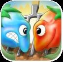 花园战争ios版v2.0