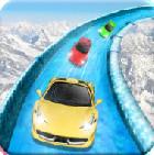 冷冻水滑道赛车安卓版 v1.2