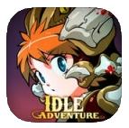 艾德尔冒险iPhone版 V1.7