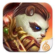 太极熊猫3猎龙iPhone版 v1.4.0