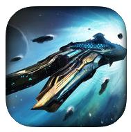 银河掠夺者iPhone版 V1.2.20