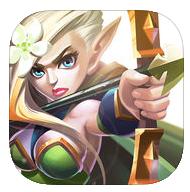 魔法英雄iPhone版 V1.1.140