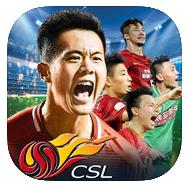 中超荣耀iPhone版 v1.0.11