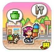 梦想商店街物语安卓版 v1.0.2