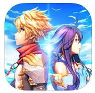 天命传说iPhone版 V1.0.4