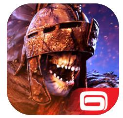 罗马战神手游iPhone版 v1.6.2