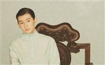 王源复古时尚写真高清壁纸