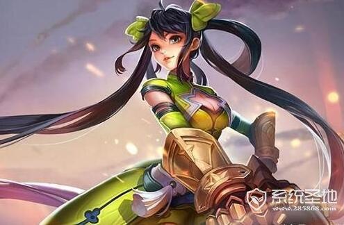 王者荣耀孙尚香铭文推荐