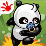熊猫屁王2苹果版