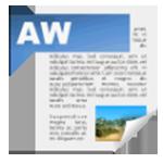 AbleWord(文字处理工具)官方版