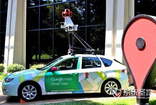 传谷歌将了结街景隐私问题诉讼 或赔偿1300万美元