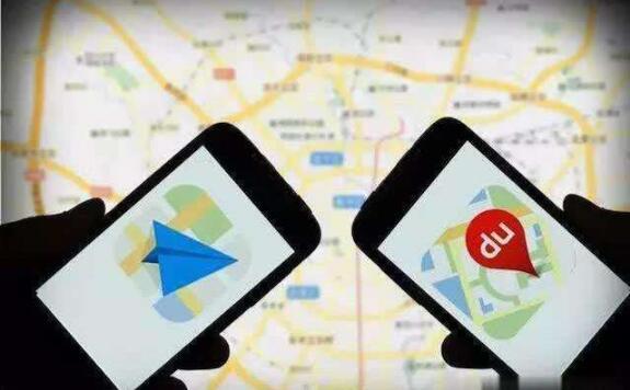 苹果手机地图哪个好